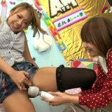 ハメトーーク!AV女優1年生にエッチな実技講習と裏話