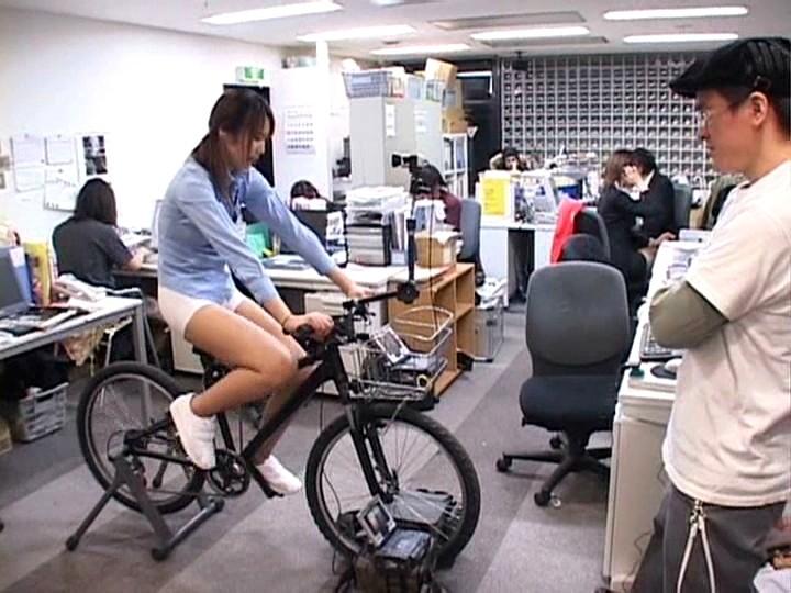 アクメ自転車2