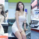 韓国のモーターショーはミニスカ美女のパンチラを堂々と撮影できるチラリズムイベントだった!?