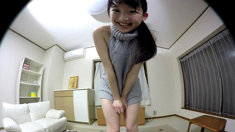 彼女にあのセータを着てもらう画像4