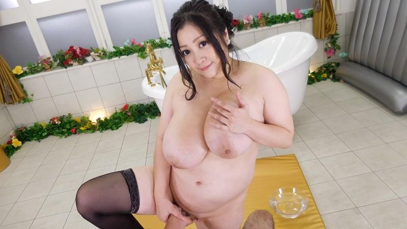 小向美奈子のJカップ巨乳を体験、芸能人に中出しできる超高給ソープ。