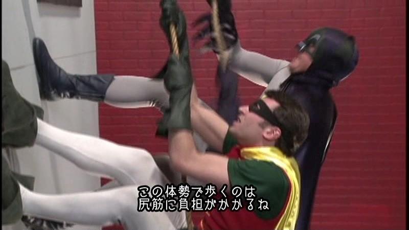 ドバットマンの画像1