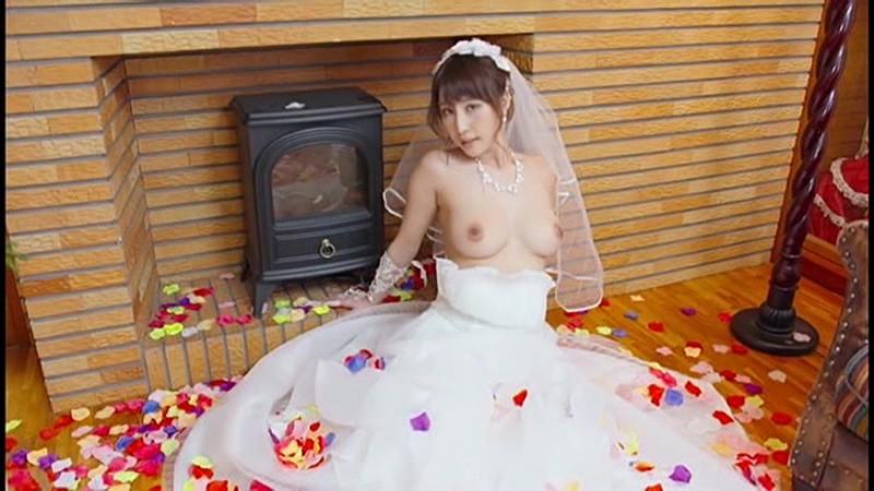 あやみ旬果の結婚画像1