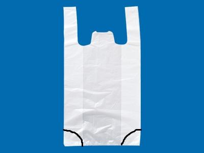 レジ袋水着の作り方画像