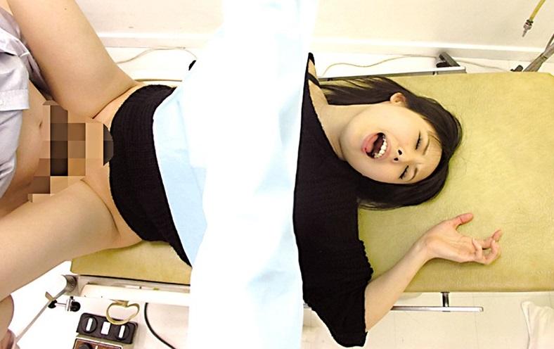 産婦人科 セクハラ診察9