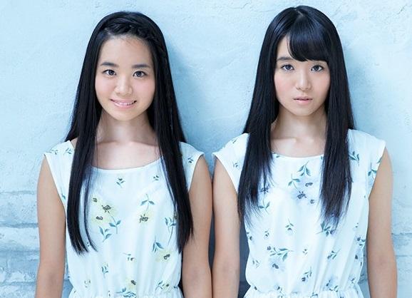 双子AV画像