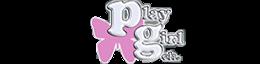 プレイガールロゴ