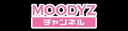 ムーディーズチャンネルロゴ