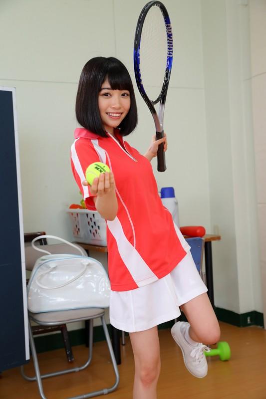 テニスVR もりの小鳥画像1