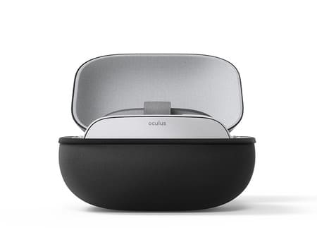 Oculus Go専用ケース