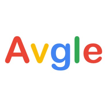 avgleロゴ