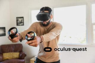 Oculus QuestでアダルトVRを視聴する方法と前作Oculus Goとの違いを比較