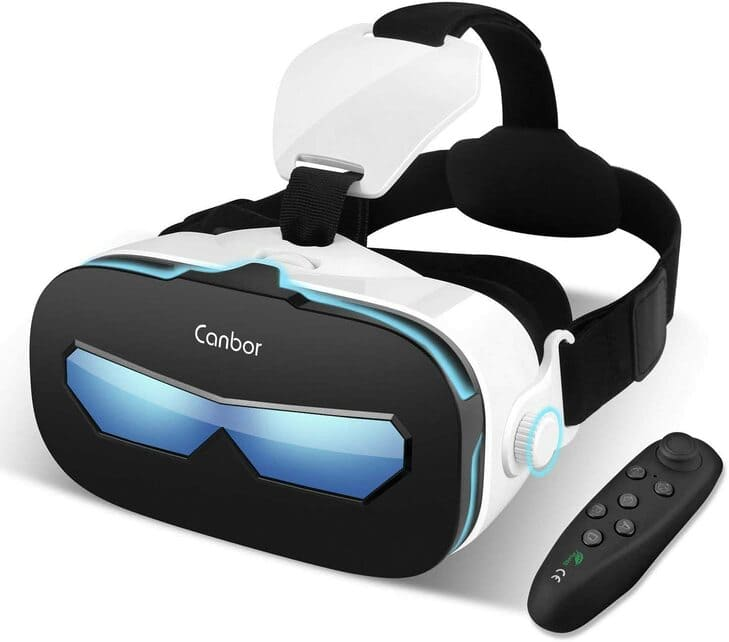 Canbor VR