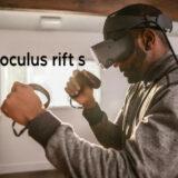 Oculus Rift SでDMM(FANZA)のエロ動画を視聴する方法やスペックを解説