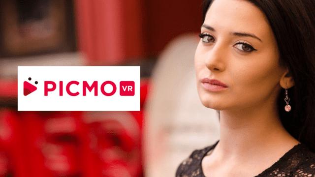 PICMO VRはアダルト見放題!6つの魅力とデバイス別の視聴方法