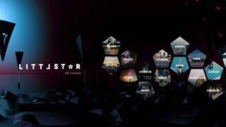 PSVRアプリ「Littlstar」でアダルトVRを視聴する方法と対応サイトを紹介