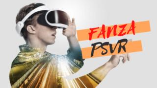 PSVRでDMM(FANZA)のアダルト動画を視聴する方法!オススメAVや感想まで紹介