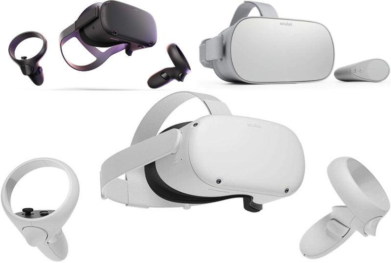 Oculusシリーズ