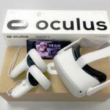 Oculus Quest 2でアダルトVRを視聴する方法を画像で解説!エロVRに最適な理由を感想も交えて紹介