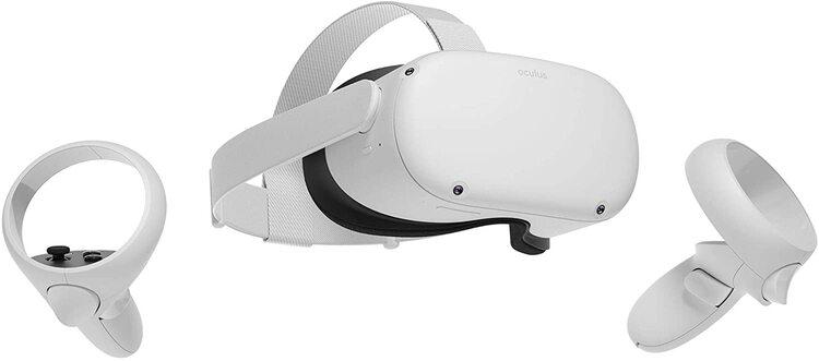 oculus Quest 2の本体