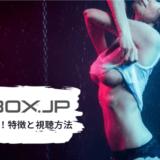 HBOX.JPはエロVRが充実している!サービスの特徴や視聴方法を紹介