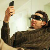 【Panasonic・Apple】新型VRゴーグル情報!エロVRに最適な次世代デバイスとなるか?