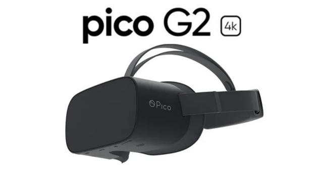 Pico G2 4KでアダルトVRを視聴する2つの方法!画質は最高だがFANZAに対応していない?