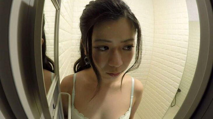 盗撮・のぞきVRのおすすめエロ動画10選!無防備な女性たちを観察できるリアル視点